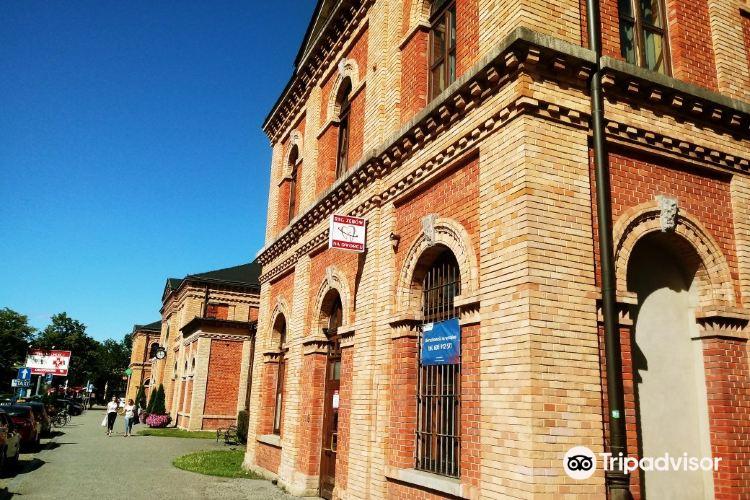 Muzeum Historyczne w Bielsku-Bialej1