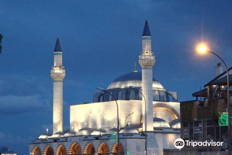 Selimiye Mosque2