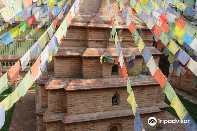 Ashok Binayak Temple3