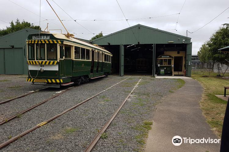 Ballarat Tramway Museum2