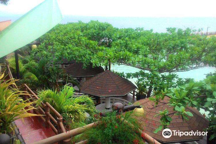 Canibad Beach Resort2