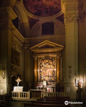 Chiesa di Santa Maria dei Ricci4
