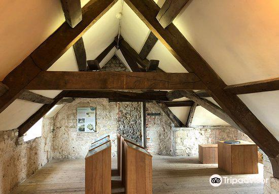 Yarmouth Castle1