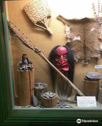 Niagara Wax Museum of History3