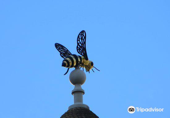 Beehive Corner Building4