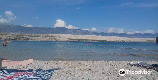 Zrce Beach1