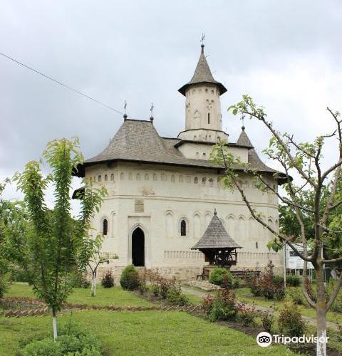 Biserica Sfantul Ioan Botezatorul1