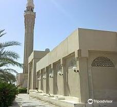Omar Bin al Khattab Mosque1