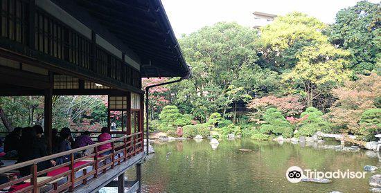 Yusentei Park3