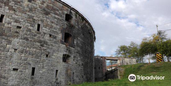 Forte Ardietti, Peschiera del Garda2