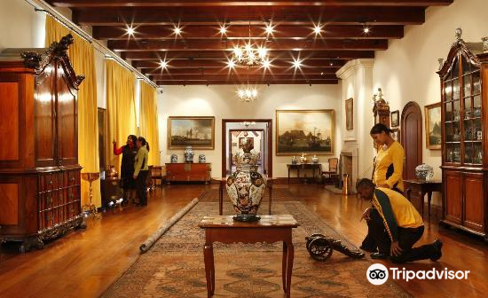 Iziko William Fehr Collection at the Castle of Good Hope1