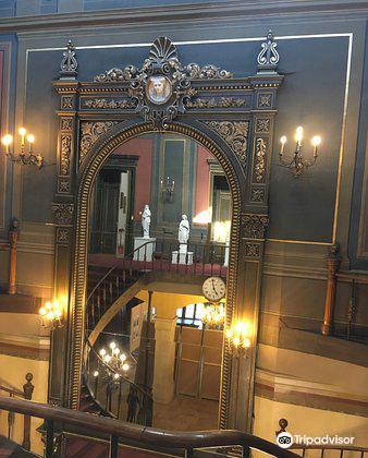 Bucharest Municipal Museum1