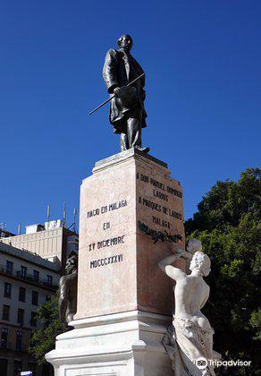Larios Monument3