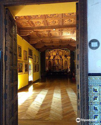 Museum of Religious Art (Museo de Arte Religioso)1