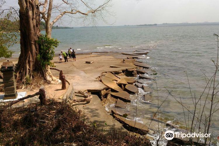 Fossil Shell Beach (Susaan Hoi)3