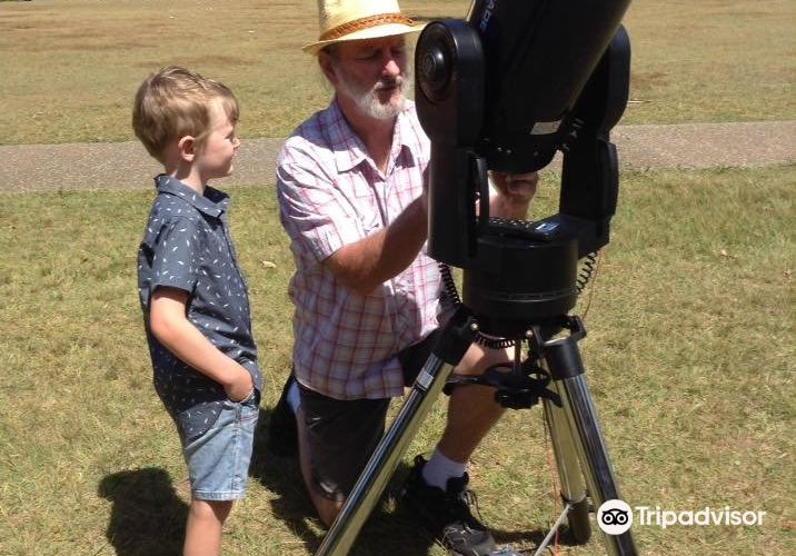 Port Macquarie Astronomical Observatory2
