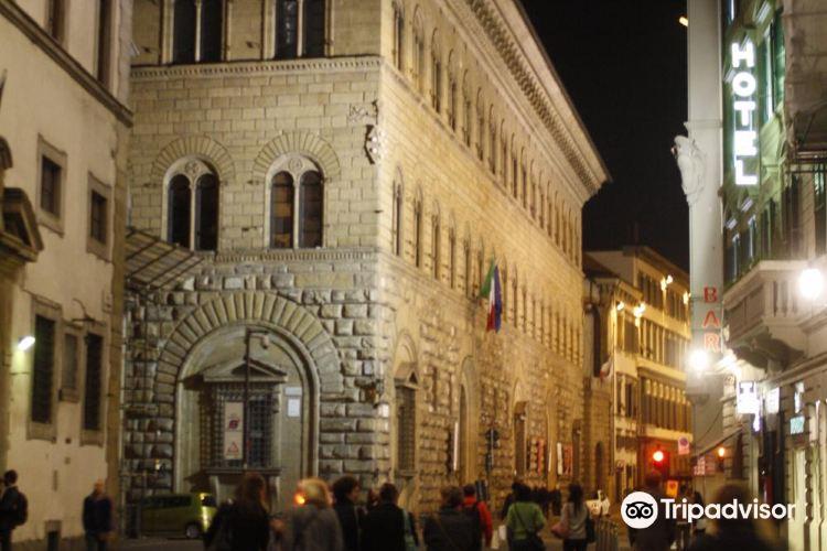 Centro di Cultura Contemporanea Strozzina1
