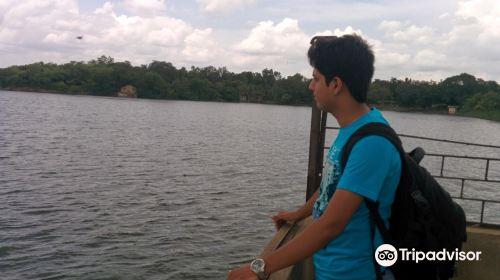 Ambazari Lake and Garden