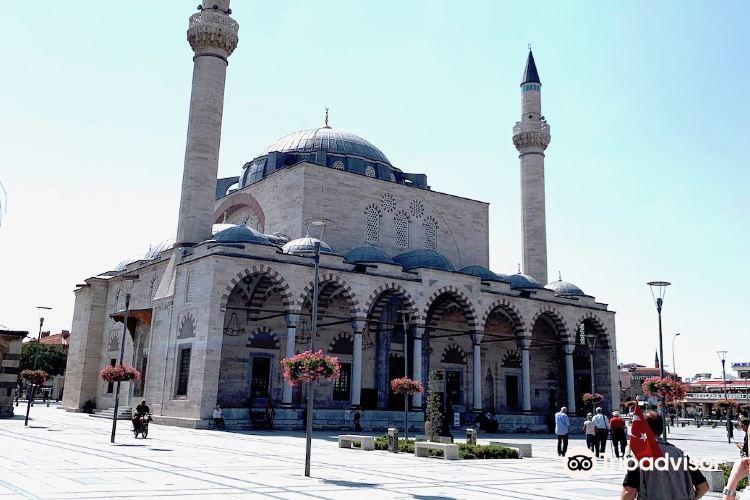 Selimiye Mosque4
