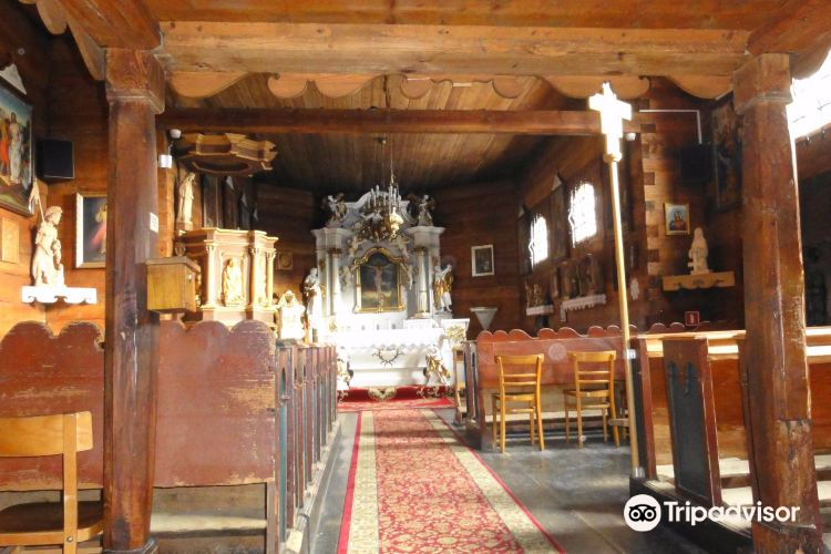 Church of the Exaltation of the Cross1