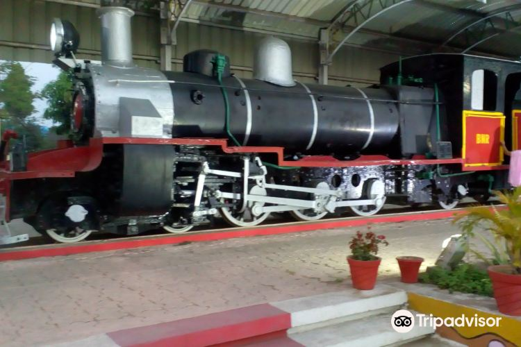 Narrow Gauge Rail Museum3