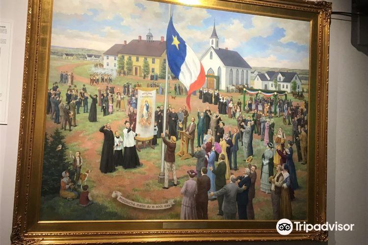 Acadian Museum3