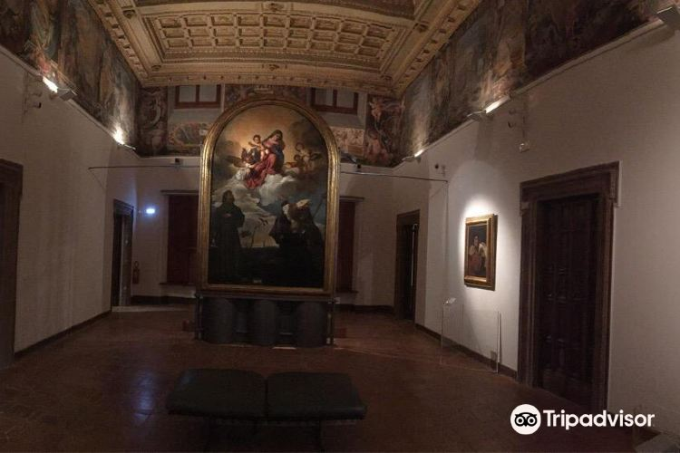 Pinacoteca Civica Francesco Podesti2
