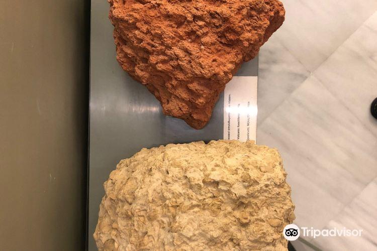 米洛斯礦業博物館3
