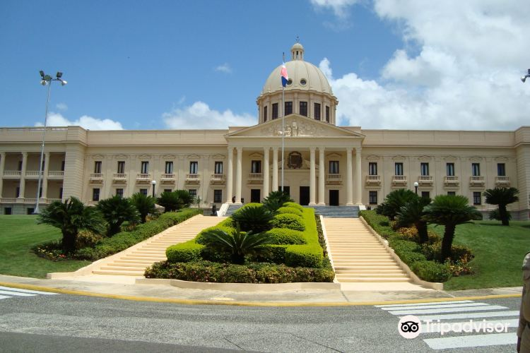 海地國家宮殿1