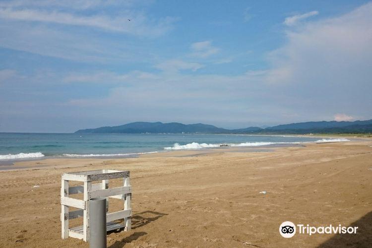 Shotenkyo Beach3