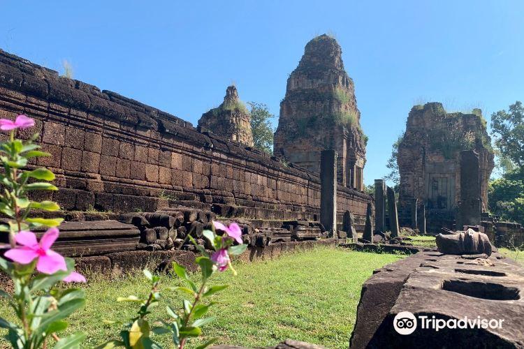 Cambodian BBQ2