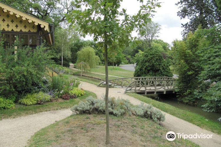Bois de Boulogne4