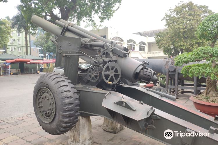 Army Museum4