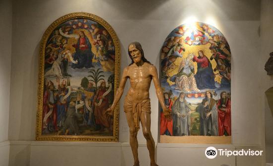 Museo Nazionale di Villa Guinigi1