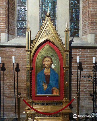 All Saints' Church2