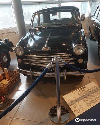 Nicolis Museum4
