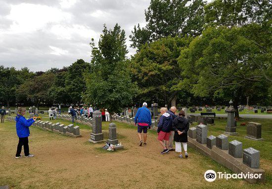 Fairview Lawn Cemetery2