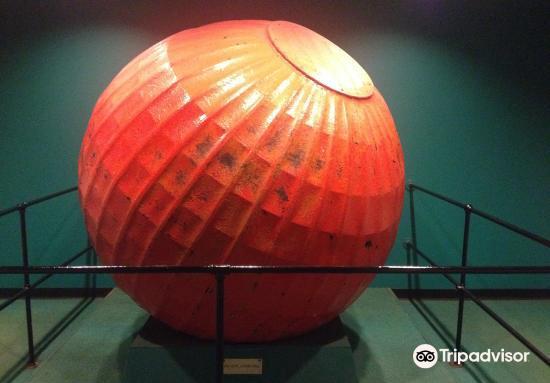 Niagara Wax Museum of History4
