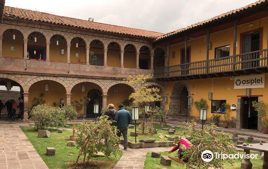 Museo Quechua1