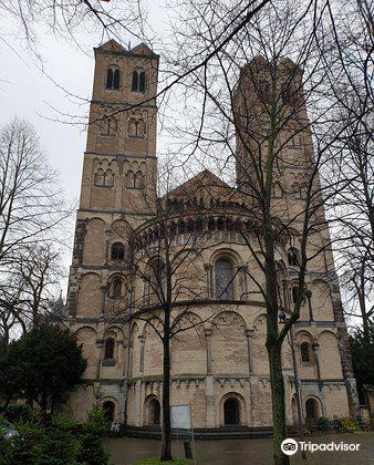 聖格裏安聖殿2