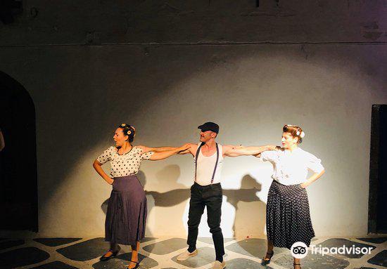 希臘婚禮音樂秀4