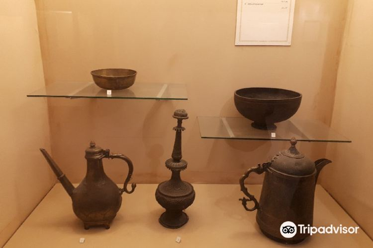 National Museum of Pakistan3