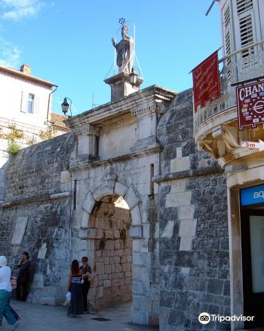 North Gate1