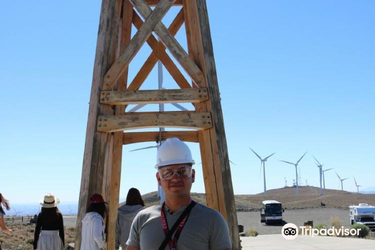 Wild Horse Renewable Energy Center2