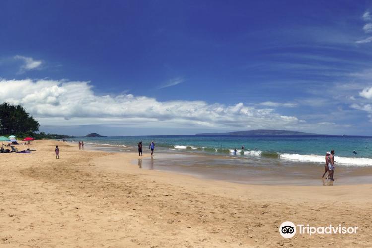 Keawakapu Beach3