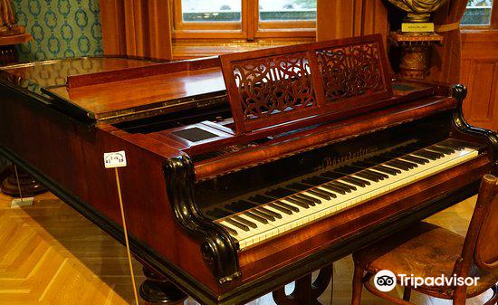 Ferenc Liszt Memorial Museum3