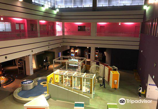 Asahikawa Science Center1