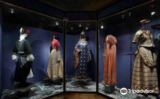 希臘服飾史博物館