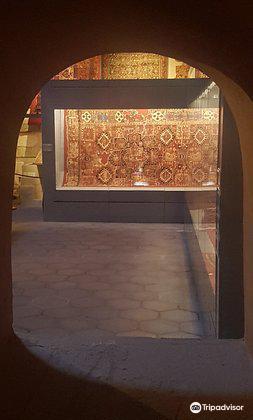 Carpet And Kilim Museum2