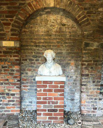 Edgar Allan Poe Museum1